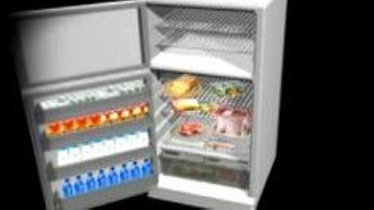 La temp rature id ale du frigo - Comment regler la temperature du frigo ...
