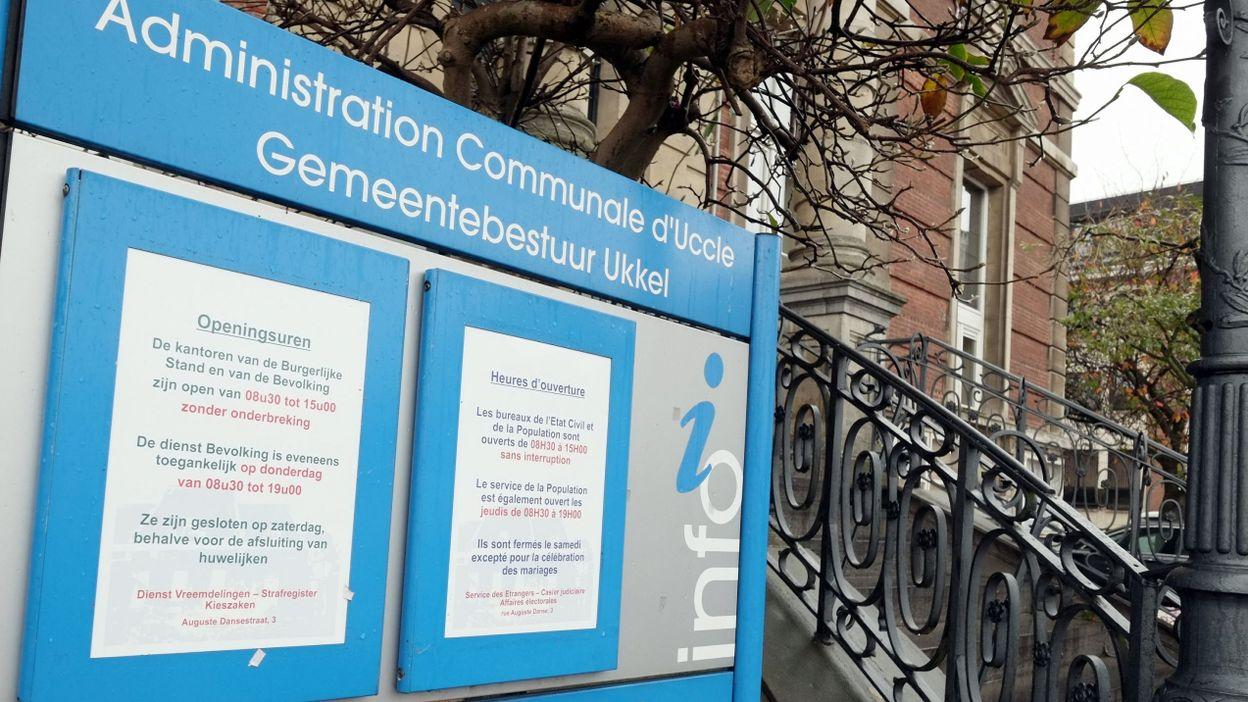 Maison communale uccle heures d ouverture ventana blog - La defense horaire d ouverture ...