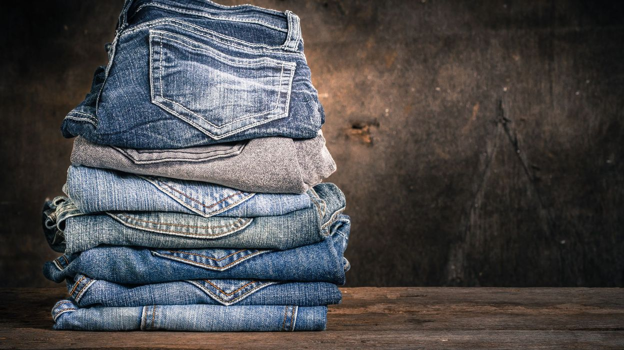 Les meilleures marques de Jeans disponibles au Canada