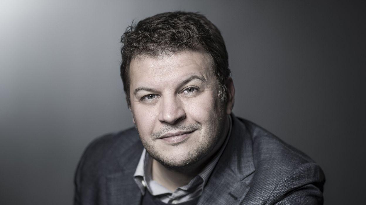 """Guillaume Musso : """"L'écriture d'un roman, c'est un petit peu comme le Tour de France"""""""