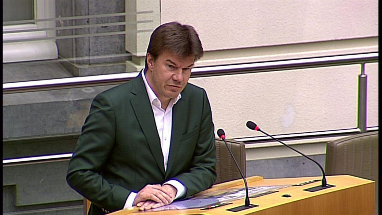 Le ministre flamand des Médias Sven Gatz veut la fin des émissions religieuses à la VRT