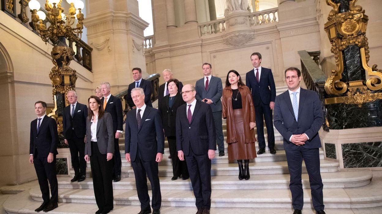 Belgique Y Aura T Il Un Nouveau Gouvernement Federal En Septembre