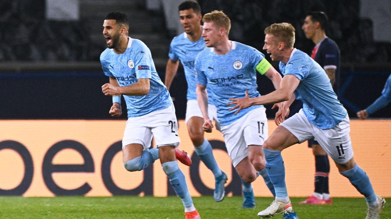 Kevin De Bruyne 9e Belge à atteindre la finale de la Champions League
