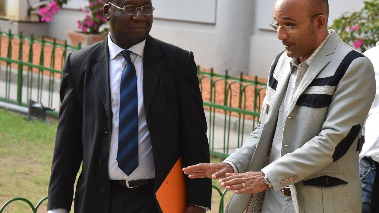 c te d ivoire nouveau renvoi du proc s de michel gbagbo fils de l rh rtbf be
