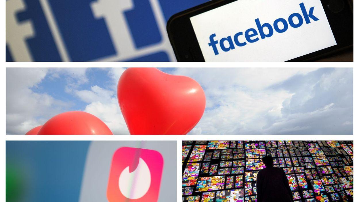 Facebook Dating : L'application de rencontre désormais disponible en France