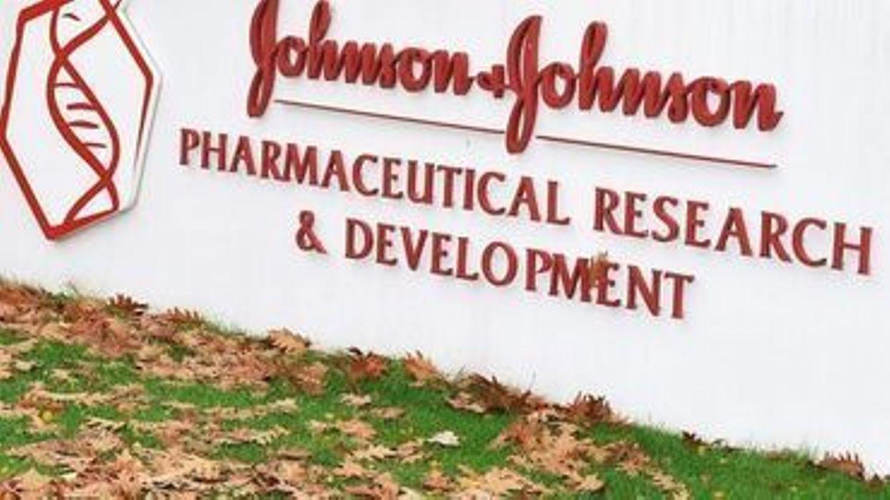 Vaccin contre le coronavirus : Johnson & Johnson demande l'autorisation aux Etats-Unis de valider son produit - RTBF