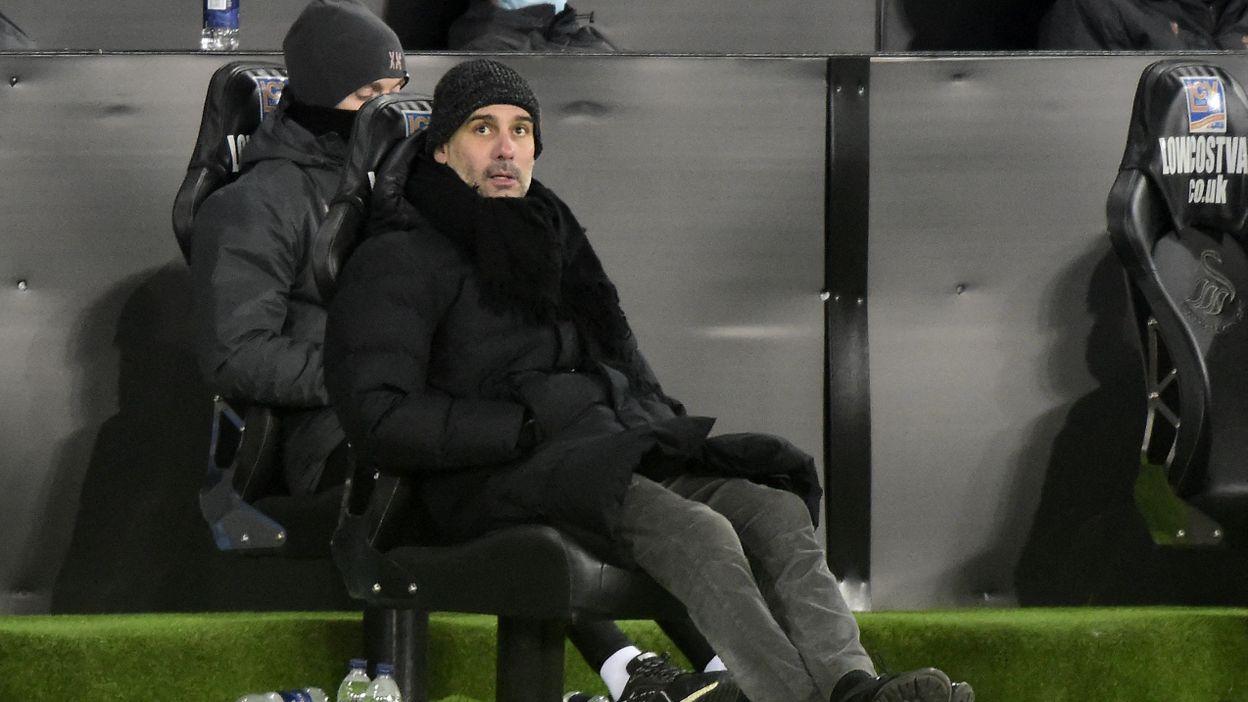 Guardiola félicite le Bayern et lui lance un défi :