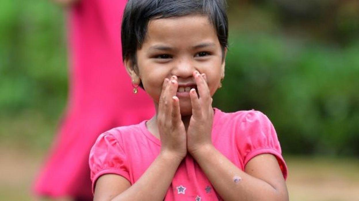 """Résultat de recherche d'images pour """"Kongthong, le village d'Inde où les noms deviennent musique"""""""