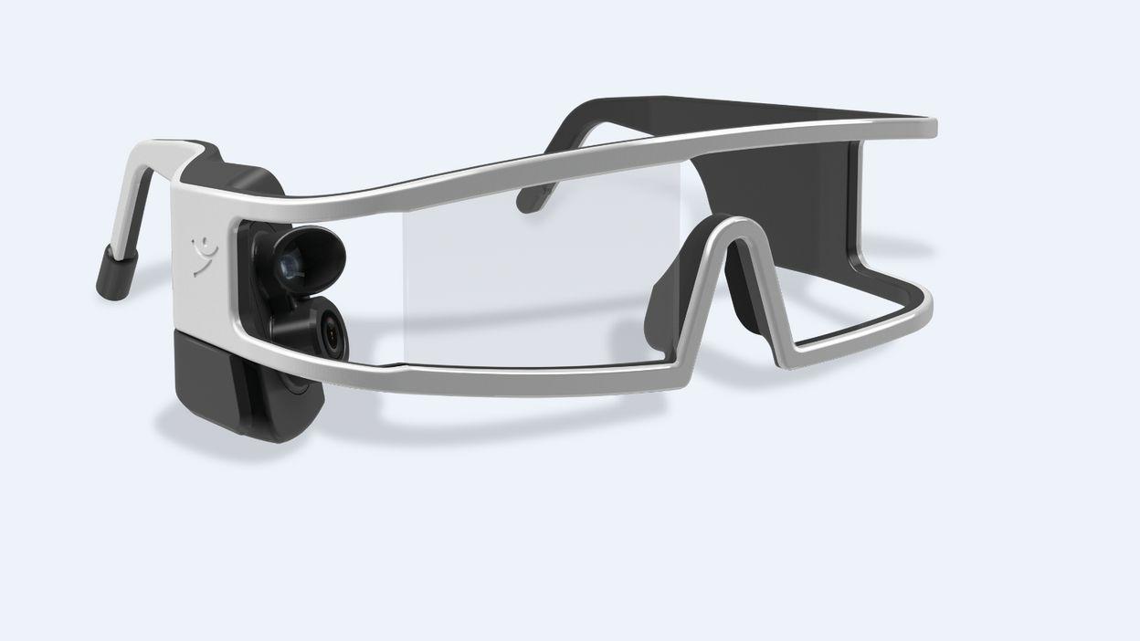 l 39 ulg met au point des lunettes pour viter l 39 endormissement au volant. Black Bedroom Furniture Sets. Home Design Ideas