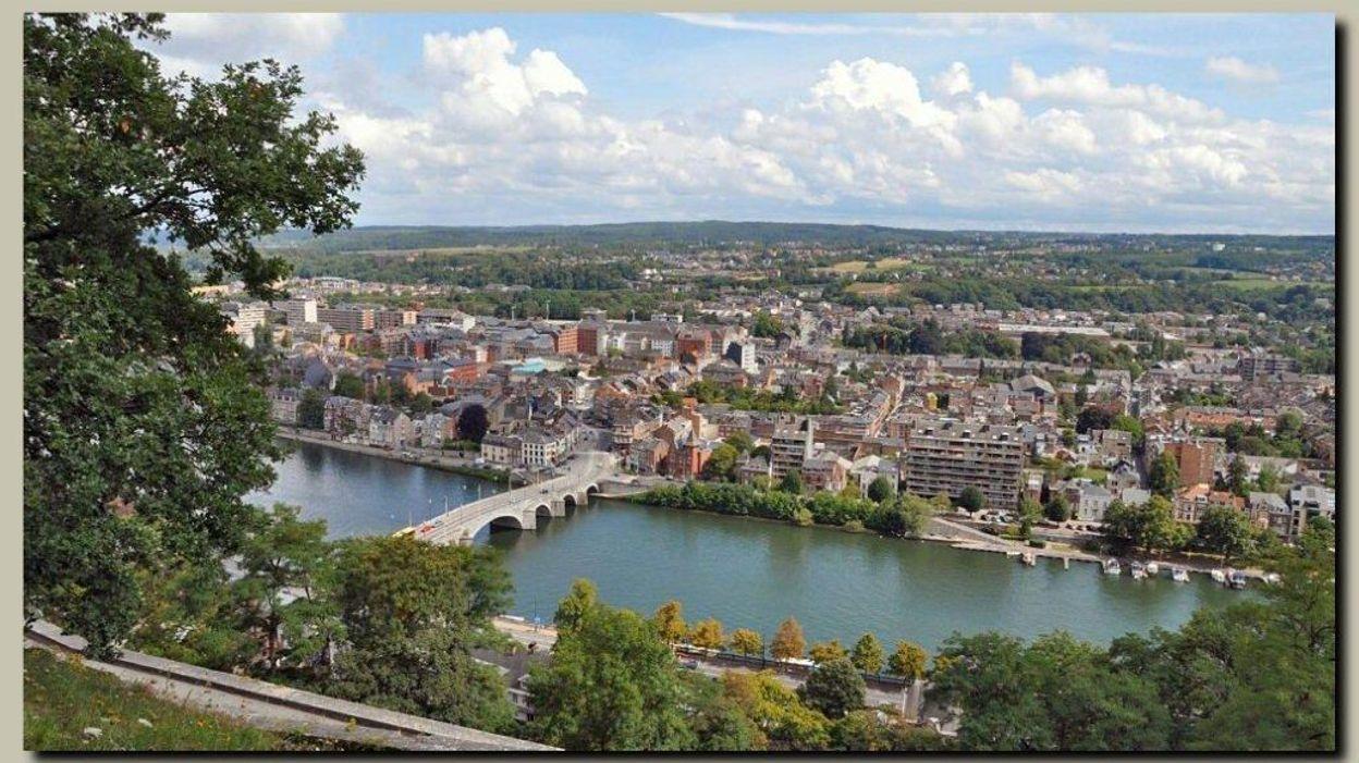 Namur pour d velopper le tourisme d 39 affaires la province - Office du tourisme de namur ...