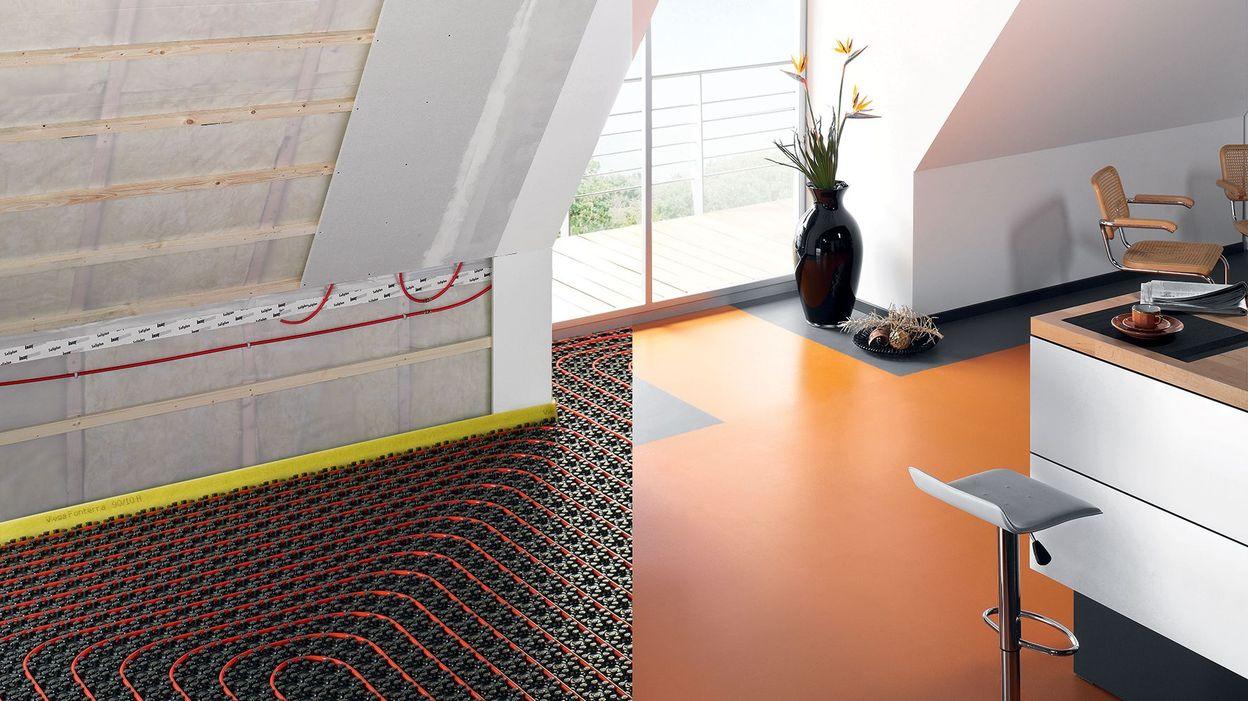 Comment Cacher Un Vieux Radiateur 5 questions sur le chauffage par le sol et par les murs