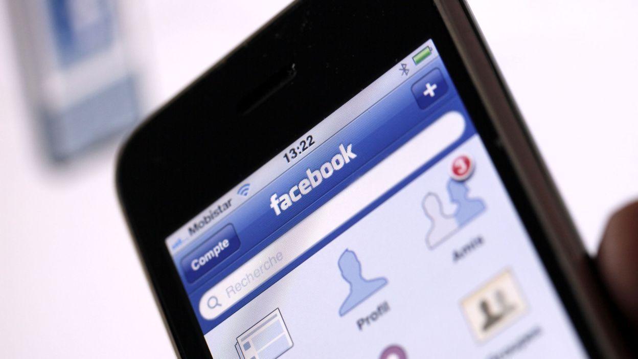 Une dame condamnée à une indemnité après un message calomnieux sur Facebook