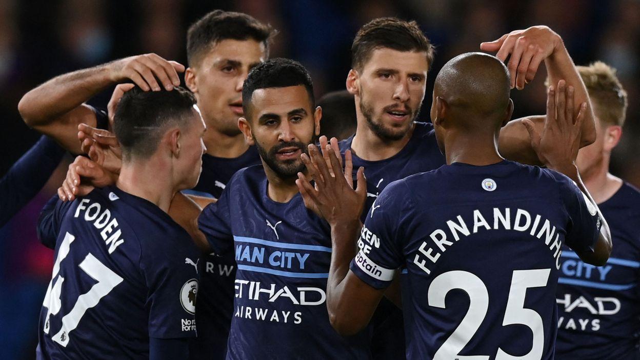 Premier League : Manchester City déroule avec 15 minutes de De Bruyne, Ranieri réveille Watford