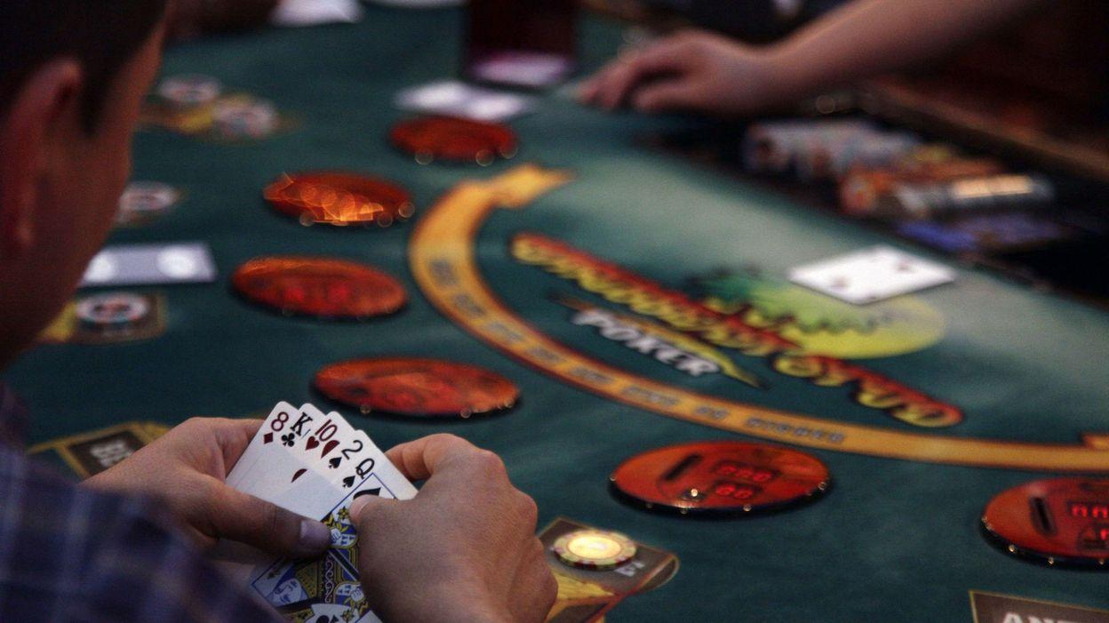 Poker radio belgique