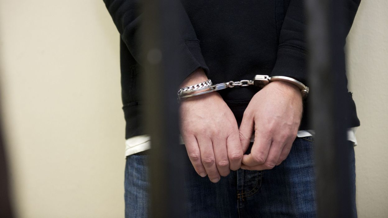 Un voleur multirécidiviste capturé dans le centre de Bruxelles et conduit en prison