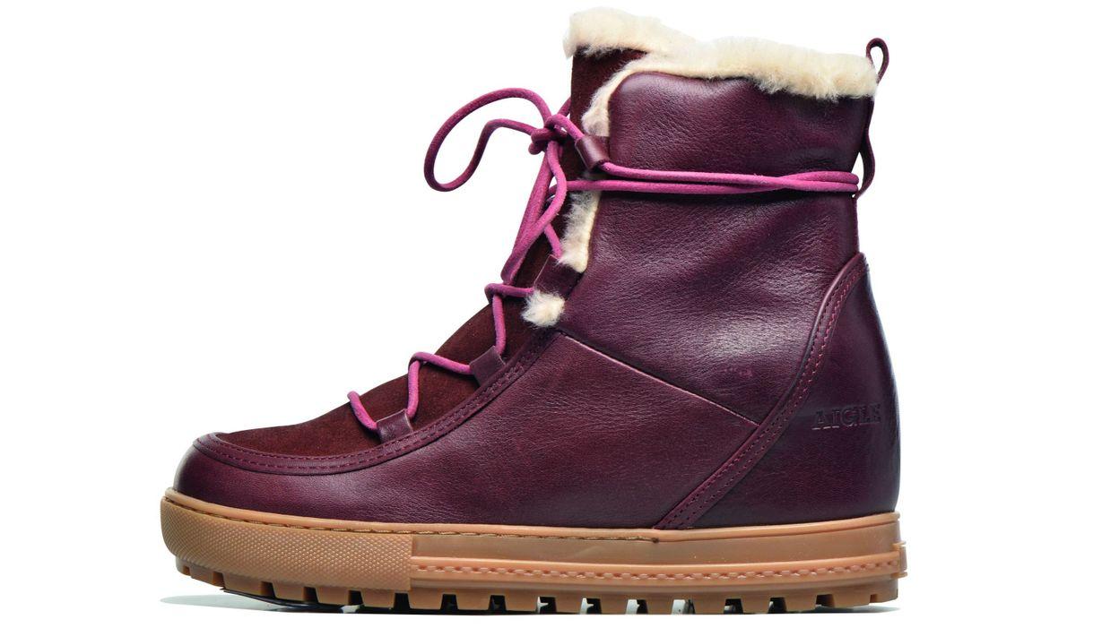 7 Chaussures Automnehiver Tendances Notre ModeLes Qui Feront 54A3RjL