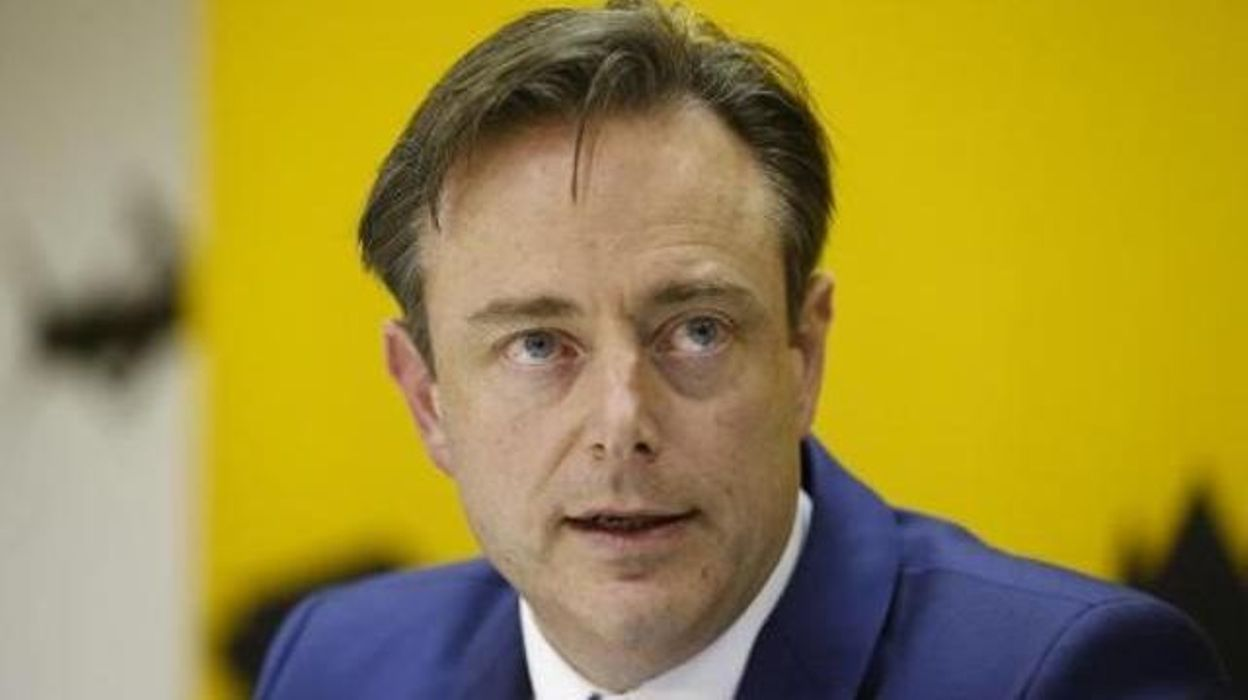 Crise ouverte entre la Belgique et la Turquie - Bart De Wever interdit une réunion du parti turc MHP