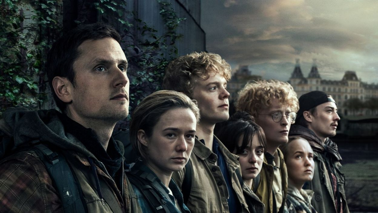 "The Rain"" : Netflix commande la saison 2"