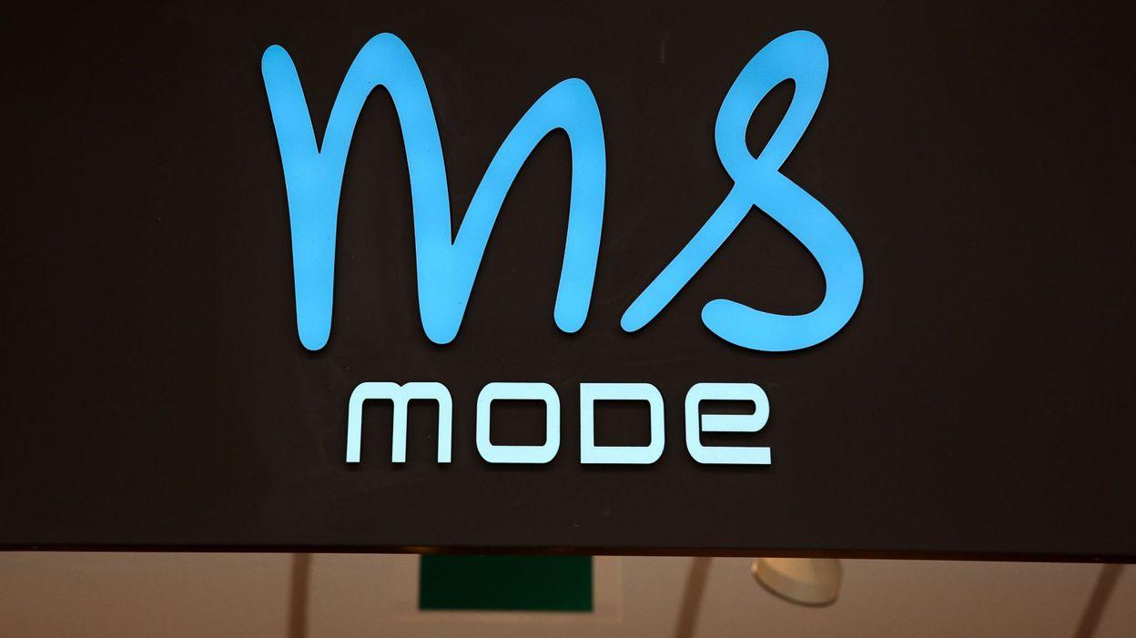Faillite de MS Mode en Belgique où la chaîne emploie 220 ...