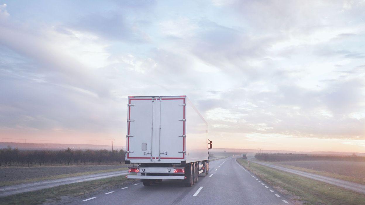 Les transporteurs belges continuent à recourir aux sociétés boîtes aux lettres