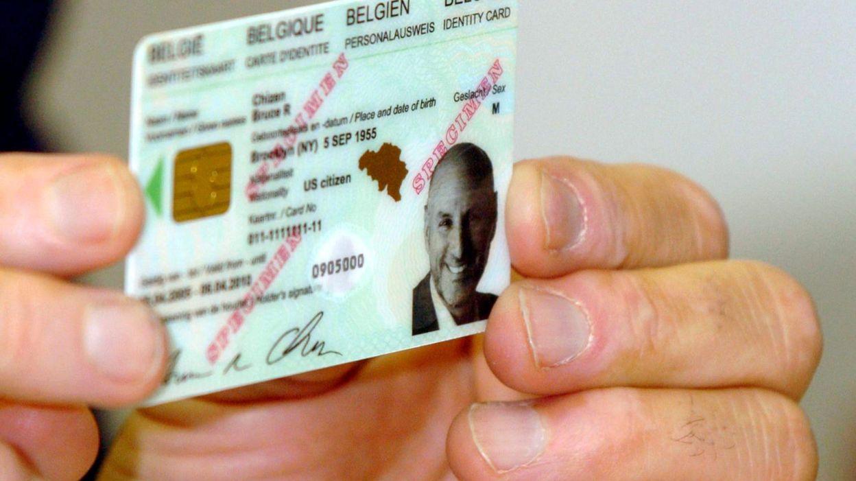 perte de carte d identité avant voyage en avion Carte d'identité perdue? Le Registre national peut sauver vos vacances