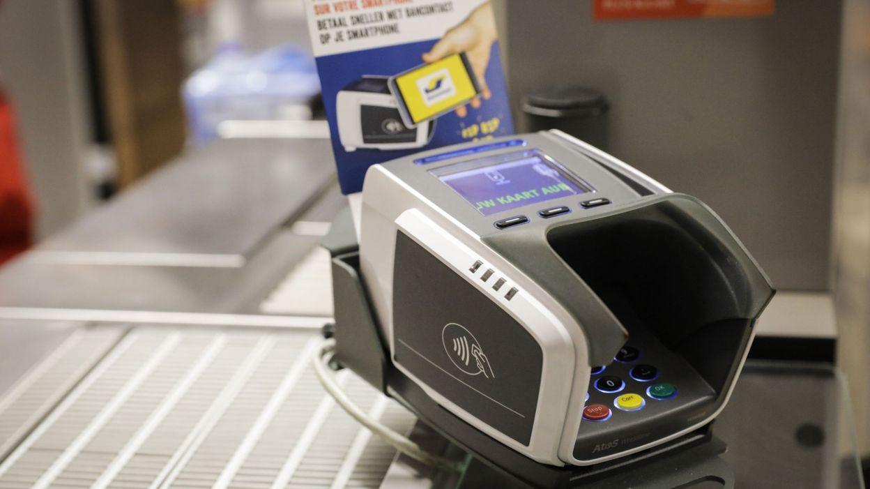 Rendre le paiement électronique obligatoire, un coup dur pour certains petits commerces: