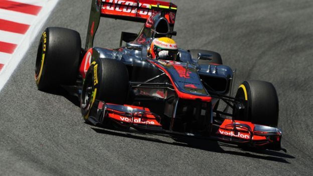 le grand prix f1 d 39 espagne en direct rtbf sport. Black Bedroom Furniture Sets. Home Design Ideas
