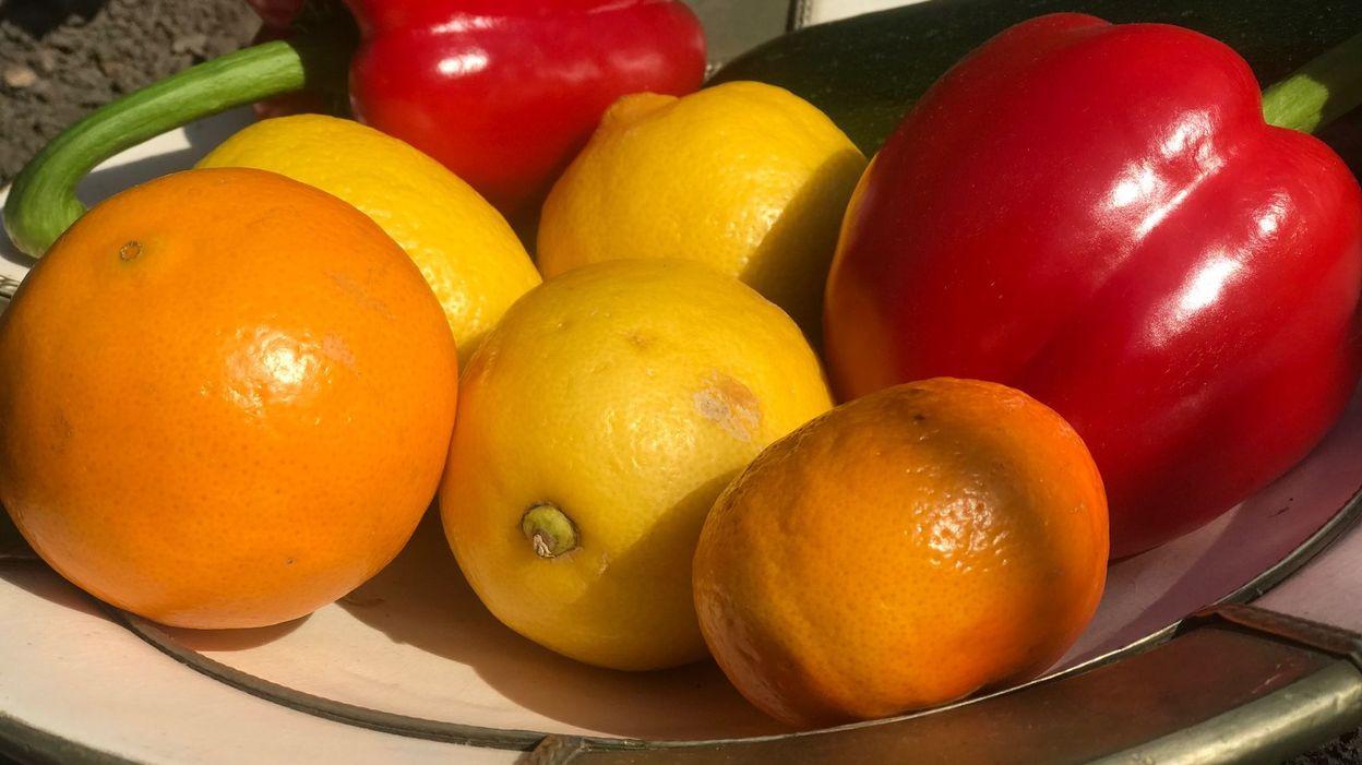 Les fruits et légumes : l'offre est en baisse, la demande en hausse