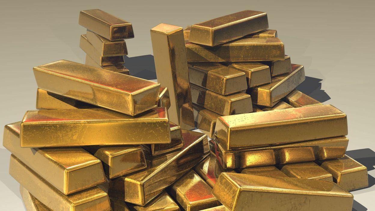 L'or se porte bien et redevient compétitif : faut-il investir ?