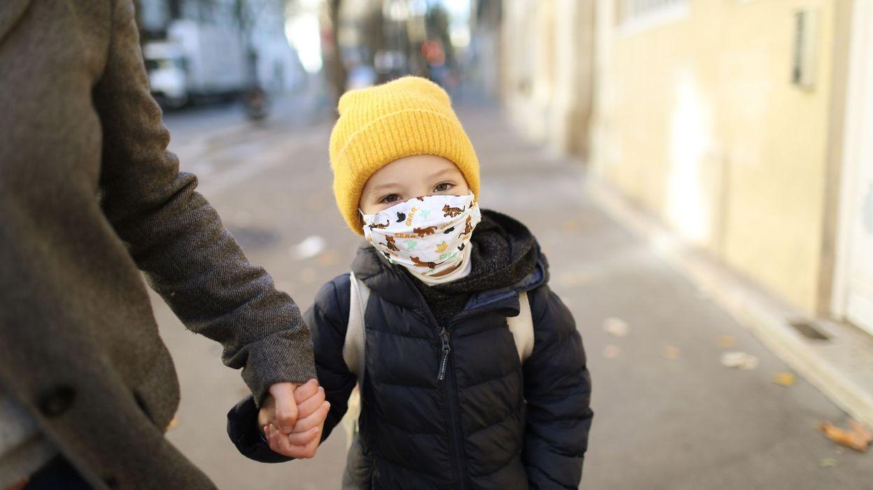 """Les cas signalés de coronavirus dans les écoles francophones en hausse depuis la rentrée, """"des chiffres pas alarmants"""" rassure l'ONE"""