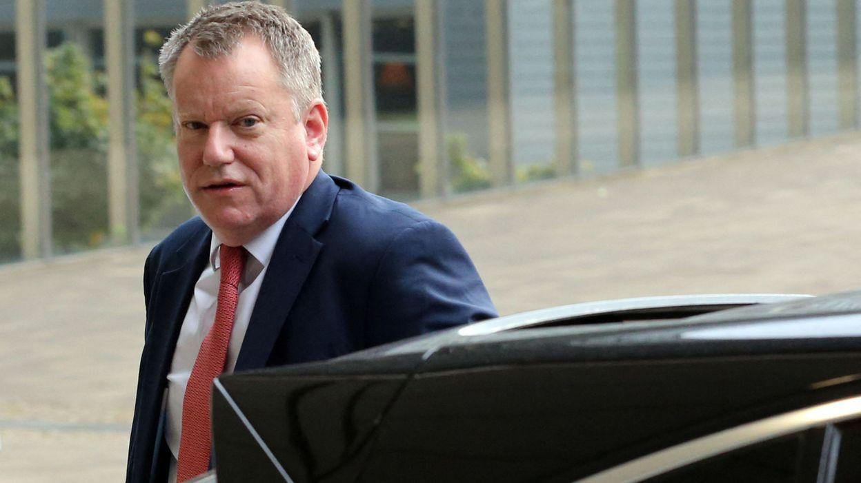 """Irlande du Nord : Londres reconnaît un """"effort"""" de l'UE mais veut davantage"""