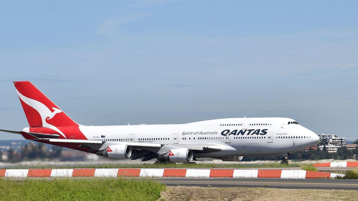 Australie : pour stimuler le tourisme, Qantas propose