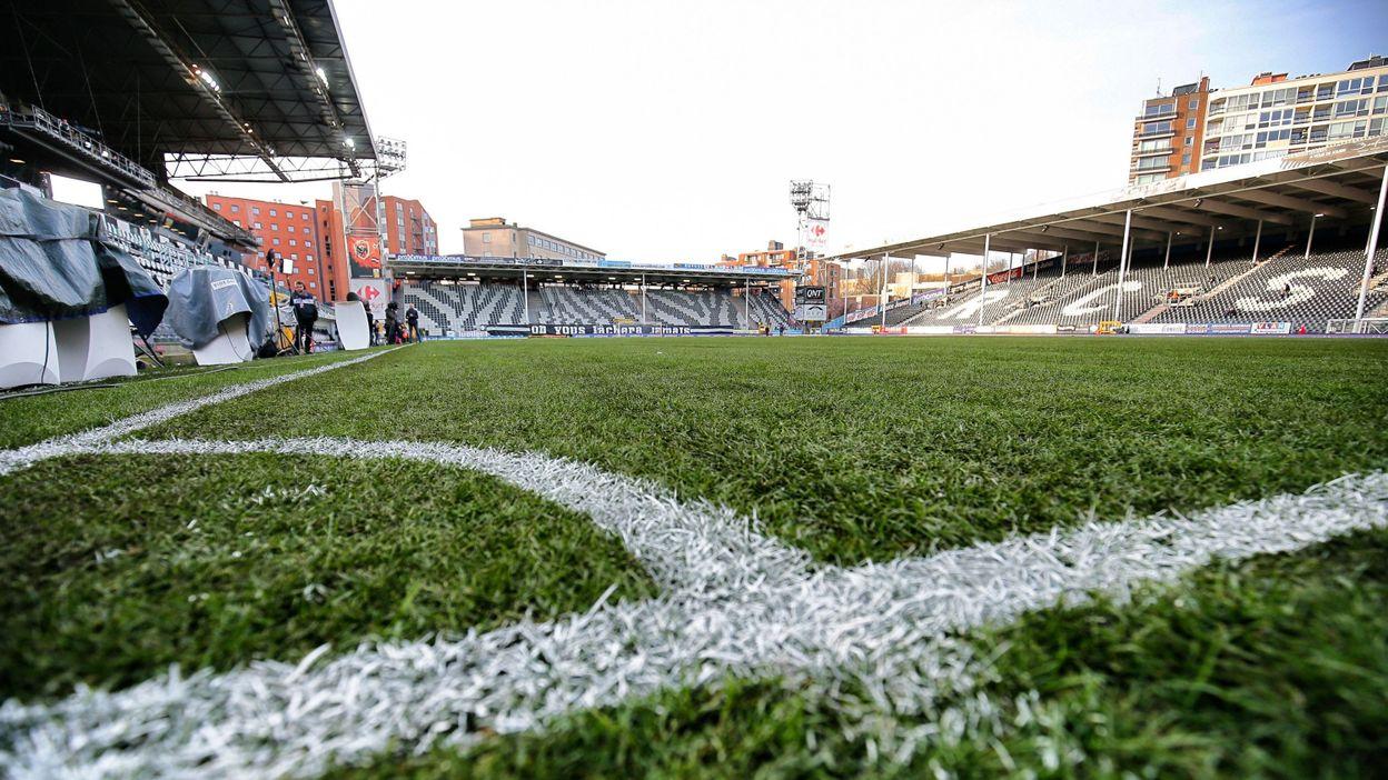 Charleroi et Zulte-Waregem auront une équipe féminine dans l'élite la saison prochaine
