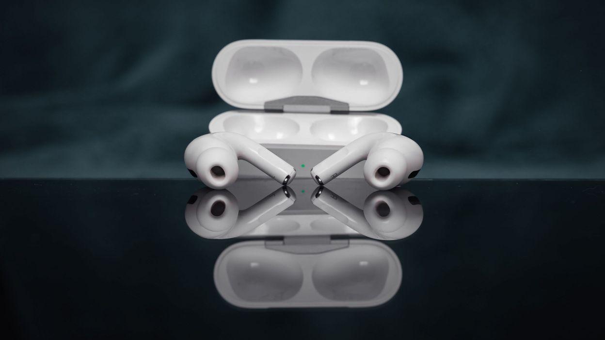 Tendance Airpods : voici à quoi pourrait ressembler la troisième version des écouteurs d'Apple - RTBF