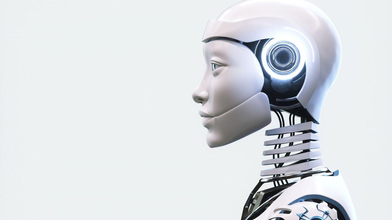 Tendance On ne pourra pas contrôler une super intelligence artificielle - RTBF