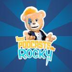 LES PODCASTS DE ROCKY : des histoires à écouter sans fin