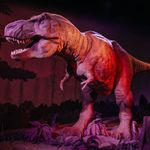 Concours : gagne tes places pour Dinos Alive Expo