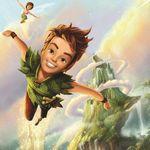 Retrouve Peter Pan jeudi à 12h