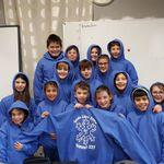 Notre classe niouzz d'Ittre