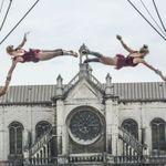 Le Festival de cirque Hopla! arrive à grands pas à Bruxelles