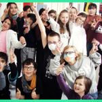 Notre classe niouzz de Notre-Dame à Namur