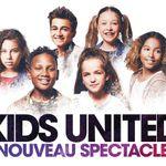 Gagne tes places pour le concert des Kids United & Friends !