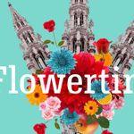 Participe à la création du tapis de fleurs lors du Flowertime à Bruxelles le 11 aout 2017.