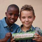Code Aventure vous emmène en Tanzanie