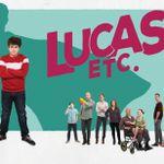 """CmoiKi...découvre la saison 2 de """"Lucas etc."""" en avant-première à l'UGC !"""