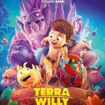 """Cmoiki... vais voir """"Terra Willy Planète Inconnue"""" au cinéma !"""