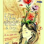 30e Festival interculturel du Conte de Chiny
