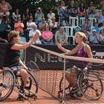 OUFtivi t'offre tes places VIP pour le Belgian Open Wheelchair Tennis.