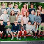 Notre classe niouzz de Beauvechain