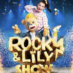 Gagne des places pour assister au show de Rocky & Lily à Namur